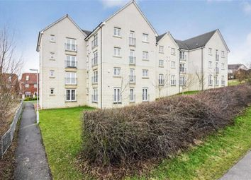 Thumbnail 2 bed flat for sale in Flat 7, 33, Plover Crescent, Dunfermline, Fife