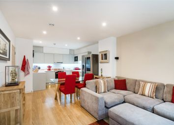 3 bed maisonette for sale in Caspian Apartments, 5 Salton Square, London E14