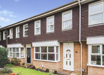 Thumbnail 3 bed terraced house for sale in Russell Square, Moulton, Northampton