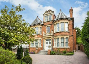 Thumbnail 7 bed detached house for sale in Oakleigh Park North, Oakleigh Park, London