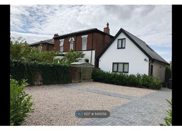 Thumbnail 2 bed detached house to rent in Cross Street, Southport