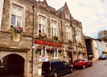 Thumbnail Pub/bar to let in Tavistock, Devon