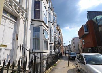 Thumbnail Studio to rent in Dorset Gardens, Brighton