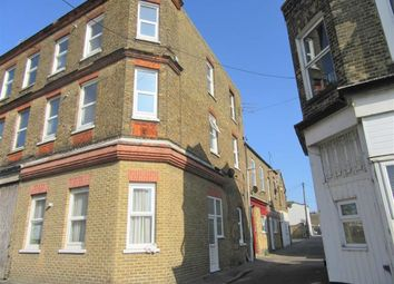 Thumbnail 1 bed flat to rent in Bath Road, Margate