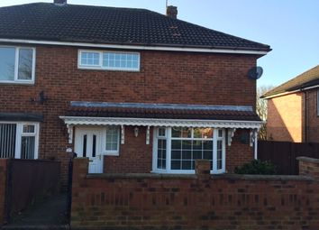 3 bed semi-detached house for sale in Pine Tree Crescent, Shildon DL4