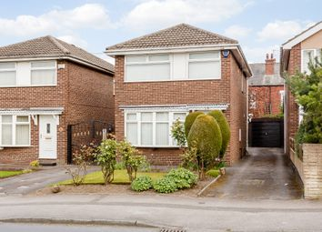 Thumbnail 3 bed detached house for sale in Eightlands Lane, Leeds