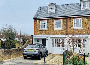4 bed end terrace house to rent in Forge Mews, Forge Lane, Sunbury-On-Thames TW16