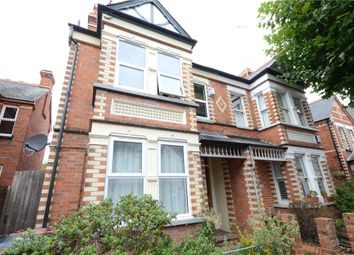 Thumbnail 5 bedroom semi-detached house for sale in Wantage Road, Reading, Berkshire