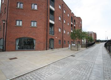 Thumbnail 2 bed flat to rent in Seller Street, Chester
