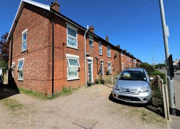 Thumbnail 3 bed semi-detached house for sale in Crown Road, Dereham