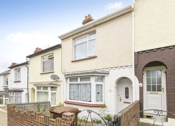 Thumbnail 2 bed terraced house to rent in Windsor Avenue, Chatham, Kent