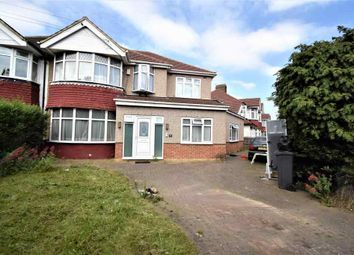 Thumbnail 5 bed semi-detached house for sale in Broad Walk, Heston, Hounslow