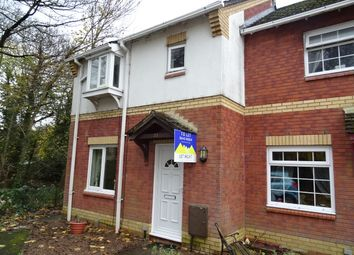 Thumbnail 3 bed end terrace house to rent in Clos Aneurin, Rhydyfelin, Pontypridd