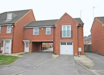 Thumbnail 2 bed flat to rent in Dovercourt Road, Cosham, Portsmouth