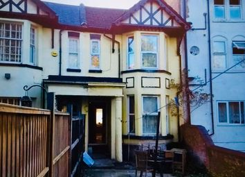 Thumbnail 4 bed property for sale in Colwyn Road, Northampton