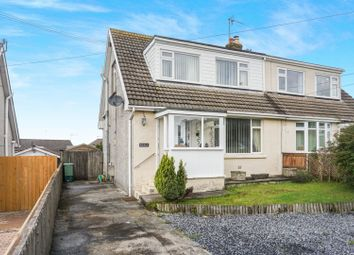 Thumbnail 3 bed semi-detached house for sale in Pentlepoir, Saundersfoot
