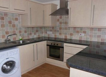 Thumbnail 2 bed flat to rent in Budleigh Salterton