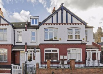 Thumbnail 2 bed flat for sale in Ashvale Road, London