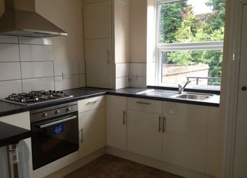 Thumbnail 4 bed maisonette to rent in Shooters Hill Road, Blackheath