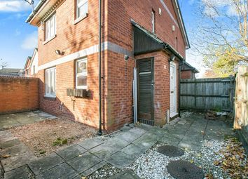 Thumbnail 1 bedroom terraced house for sale in Goosander Way, West Thamesmead, London