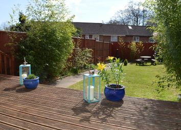 Thumbnail 3 bedroom terraced house for sale in Woodlawn Way, Thornhill, Cardiff