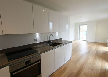 Thumbnail 1 bed flat to rent in Howe House, Love Lane, Woolwich Central
