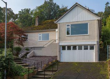 Thumbnail 4 bed detached house for sale in Hillister, Oatlands Terrace, Galashiels