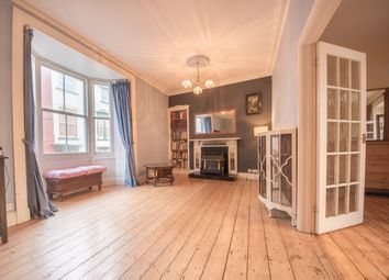 Thumbnail 6 bed terraced house for sale in Custom House Street, Aberystwyth