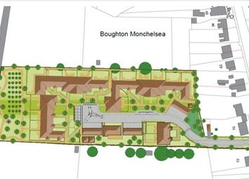 Thumbnail Land for sale in Land At 70, Church Street, Boughton Monchelsea, Maidstone, Kent