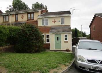Thumbnail 3 bed semi-detached house for sale in Old Bank View, Oldham