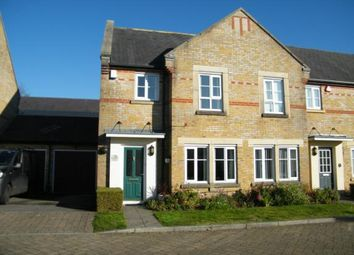 Thumbnail 2 bed end terrace house for sale in Gowrie Place, Caterham, Surrey