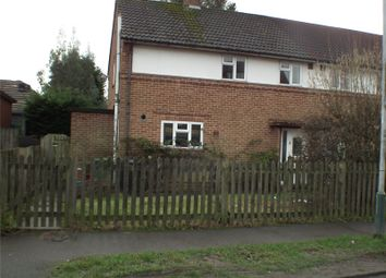 3 bed semi-detached house to rent in Woolley Road, Southborough, Tunbridge Wells, Kent TN4