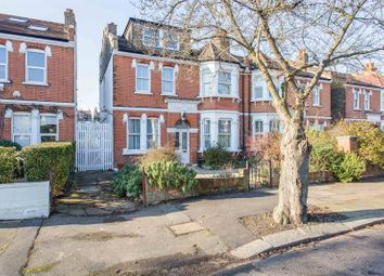 Thumbnail 6 bed property for sale in Sherborne Gardens, St Stephen's Area, Ealing, London