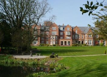 Thumbnail 2 bed flat for sale in Singleton Hall, Lodge Lane, Poulton Le Fylde