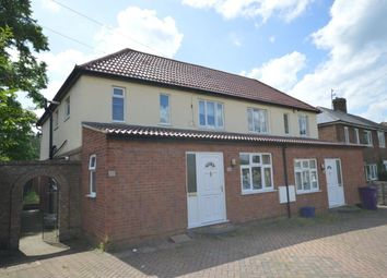 Thumbnail 2 bed flat to rent in Common Rise, Hitchin