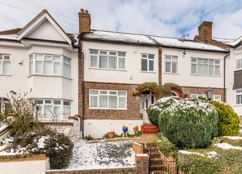 3 bed terraced house for sale in Ridgeway Drive, Bromley BR1