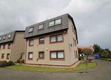 Thumbnail 2 bed flat for sale in Elgin Street, Kirkcaldy, Fife