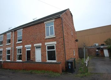 Thumbnail 3 bedroom property to rent in Abbotts Road, Newhall, Swadlincote, Derbyshire