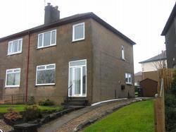 Thumbnail 3 bed semi-detached house to rent in Fereneze Avenue, Clarkston