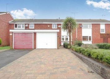Thumbnail 3 bed terraced house to rent in Magnolia Close, Witham