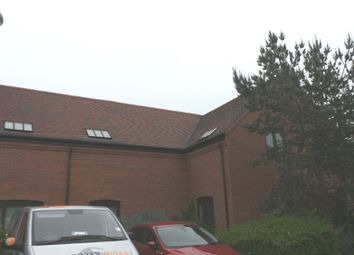 Thumbnail 1 bed flat for sale in The Greaves, Minworth, Sutton Coldfield