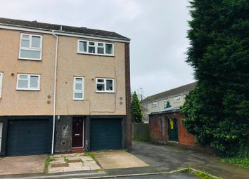 Thumbnail End terrace house to rent in Frome Drive, Wednesfield, Wolverhampton