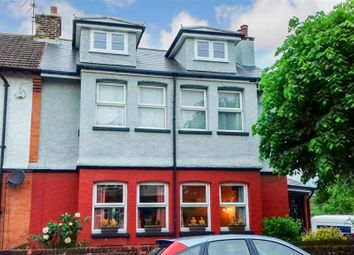 Thumbnail 5 bed end terrace house for sale in Mayfield Road, Northfleet, Gravesend, Kent