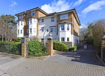 Thumbnail 1 bedroom flat for sale in Kings Court, Bessborough Road, London