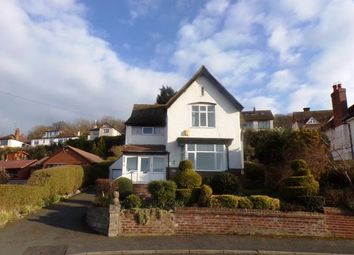Thumbnail 3 bed detached house for sale in Pendre Ave, Prestatyn, Denbighshire, Uk