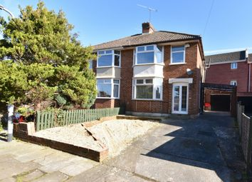 Thumbnail 3 bed semi-detached house for sale in The Crescent, Yeovil