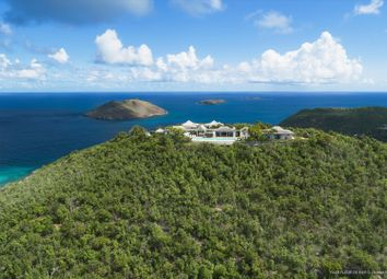 Thumbnail 5 bed villa for sale in Fleur De Mer Estate, Colombier, St Barts, St Barts, St. Barts