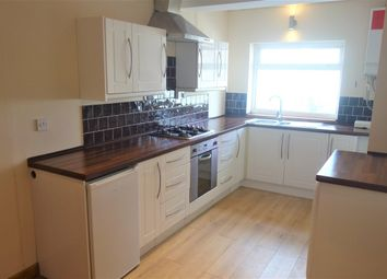 Thumbnail 1 bed terraced house to rent in Glebe Street, Penarth