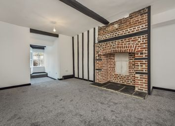 Thumbnail 3 bed town house for sale in St Margarets Banks, High Street, Rochester, Kent.