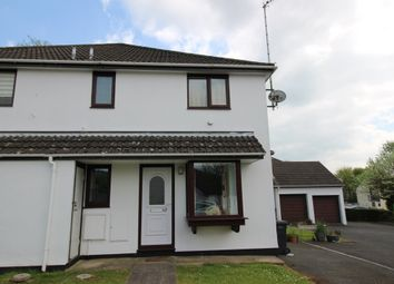 Thumbnail 1 bed end terrace house for sale in Brook Road, Ivybridge